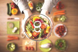 טיפול בתזונה