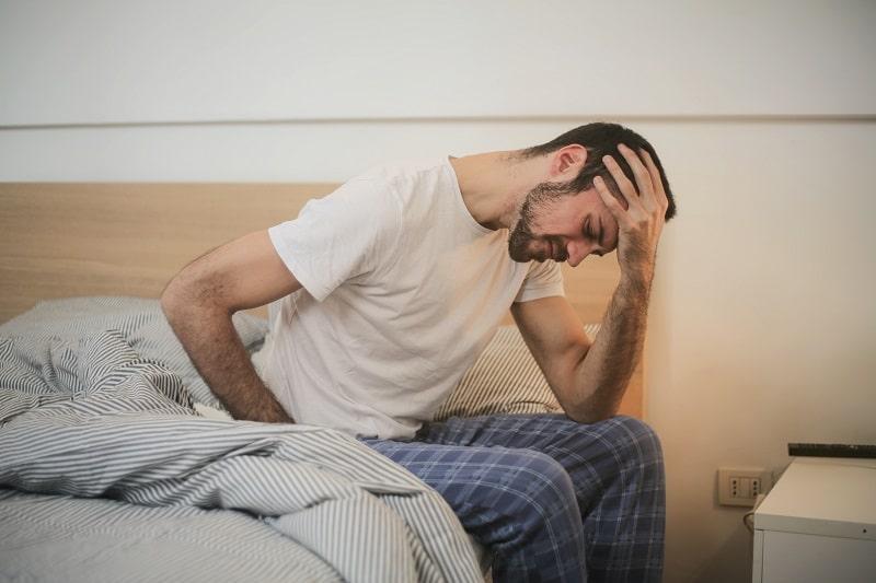 כאבים ובעיות בגב התחתון
